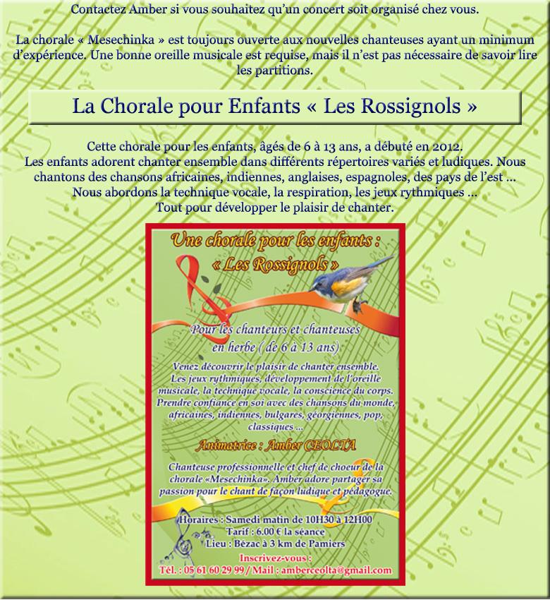 Page 3 Chorales - Bas